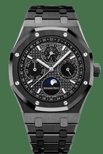 A black watch