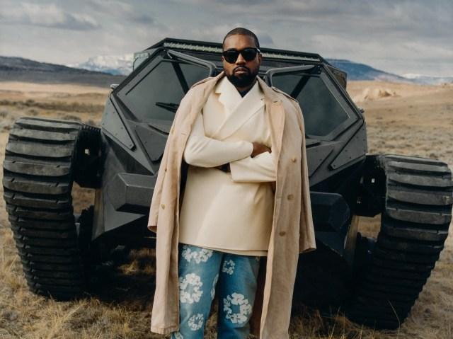 Kanye West on His Next Album, Designing Yeezy, and Kobe Bryant   GQ