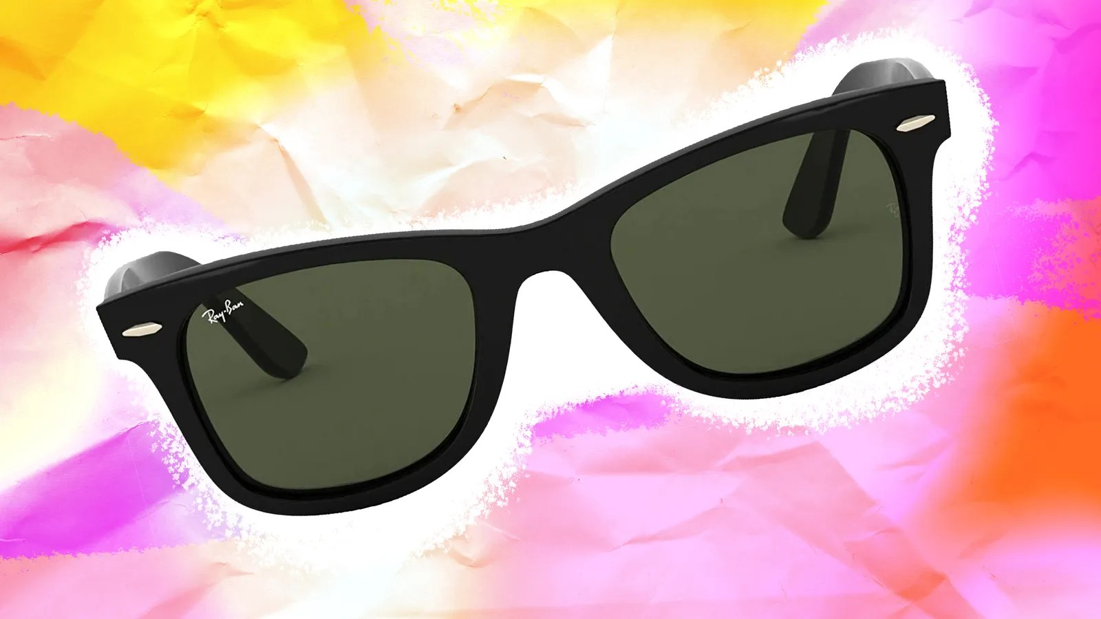Photo of There's a Huge Sale on Ray-Bans at Amazon Right Now