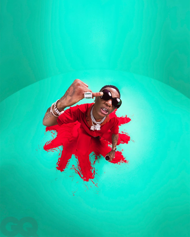 Wizkid afropop