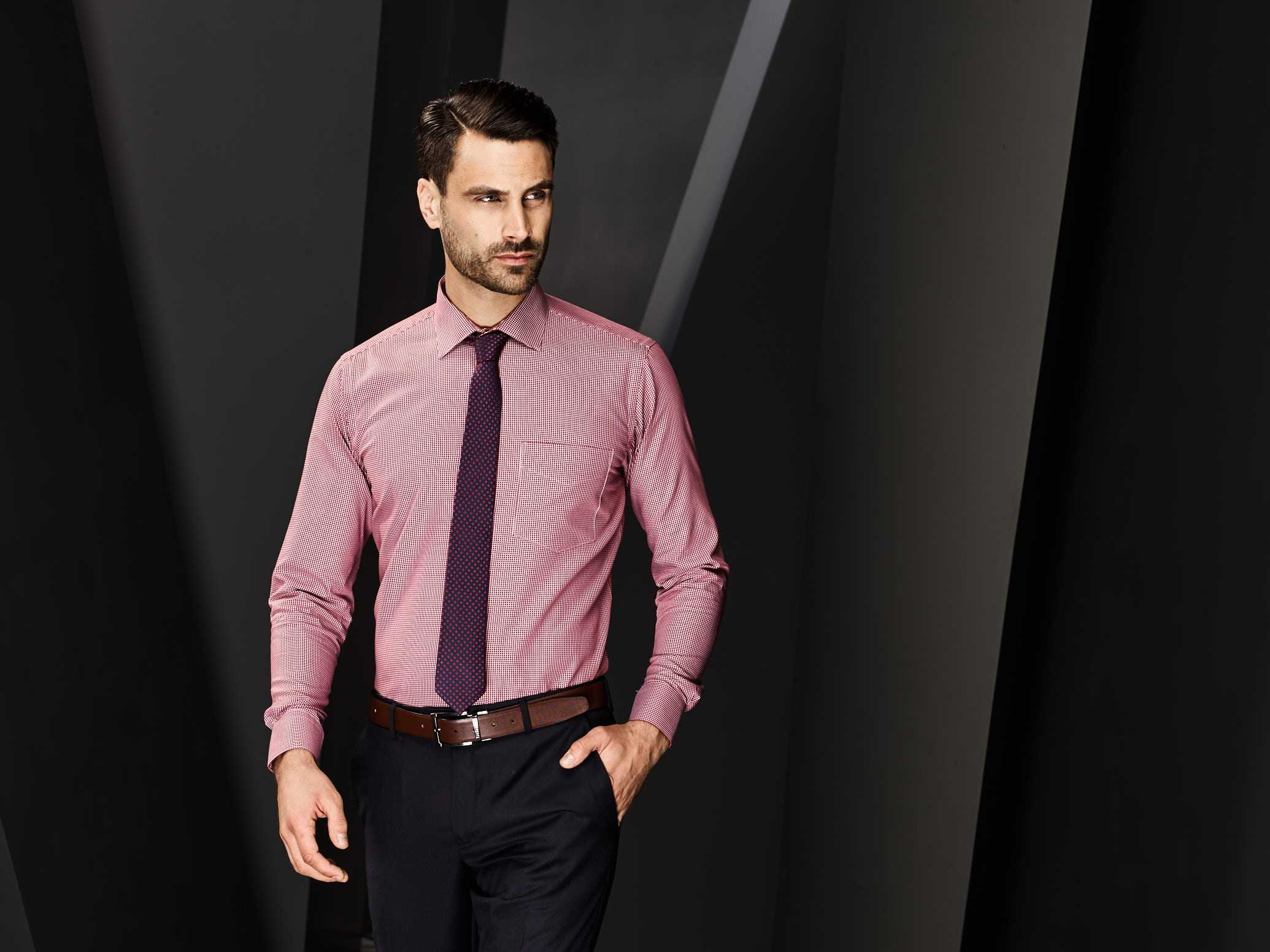 This Self Cleaning Shirt Will Change The Way You Dress GQ India Look Good Style Amp Fashion