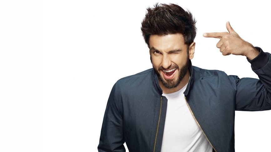 How To Get Ranveer Singhs Party Hairstyle GQ India