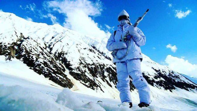 10 facts about siachen glacier