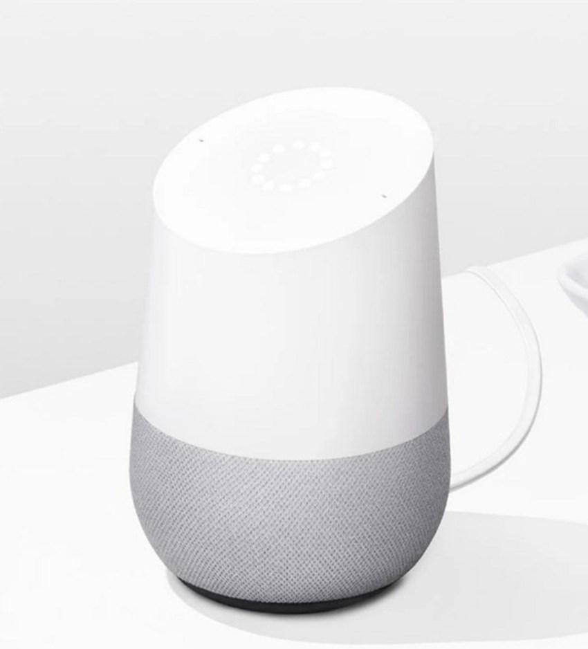 gadgets google home