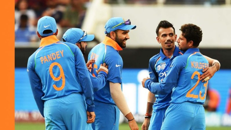 Image result for india t20 team