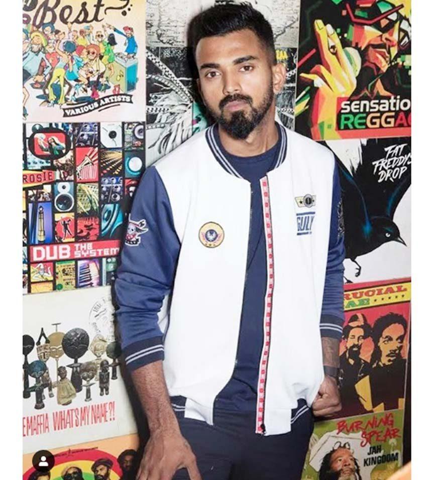 How To Dress Like Indian Batsman KL Rahul GQ India