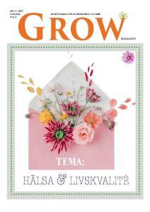 GROW magazine vol 8, nr 3/2017