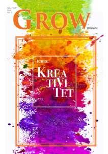 GROW magazine nr 2/2017, vol 7