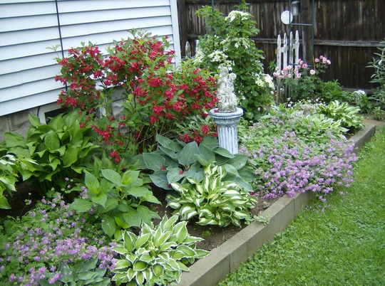 Raised Flower Bed Grows On You