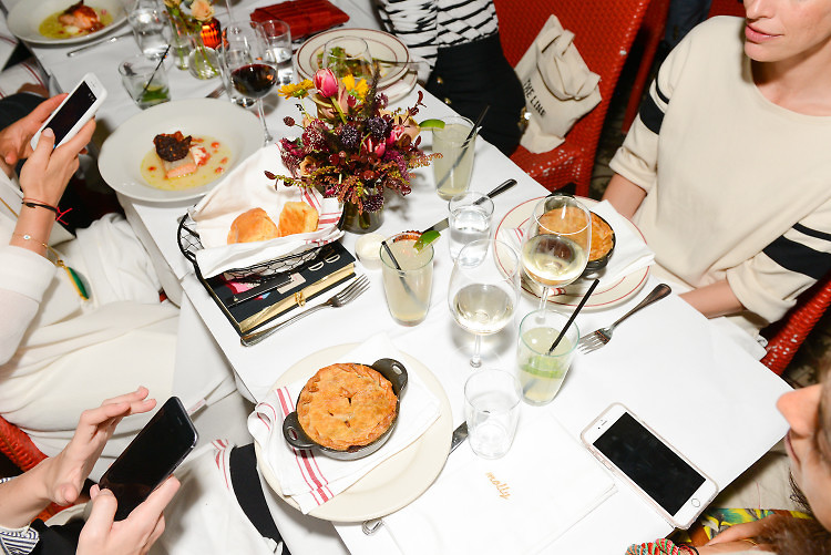 The 10 Best Restaurants For A Group Birthday Dinner In Nyc