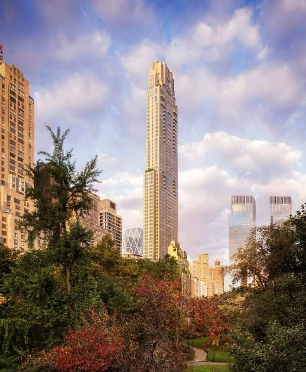 A 238 Million Nyc Condo Just Became