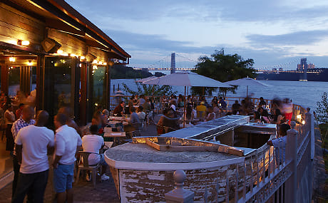 Waterfront Dining 8 Restaurants To Check Out In NYC
