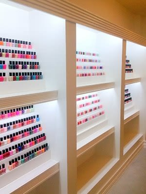 Best Nail Art In Nyc