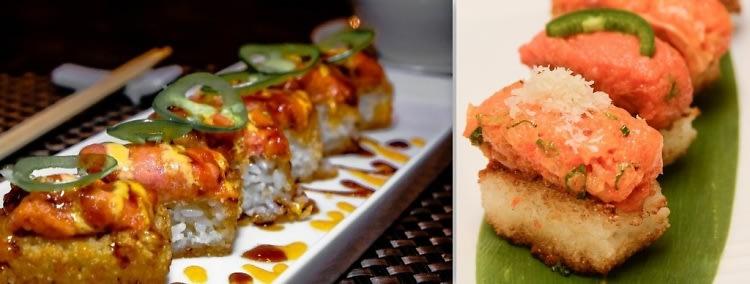 Best Sushi Restaurants Los Angeles