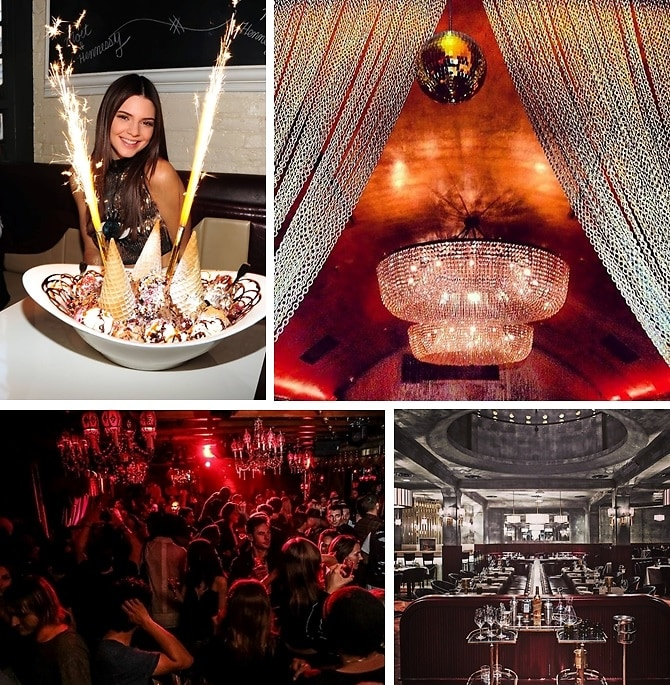 10 Spots To Celebrate Your Next Birthday In Nyc