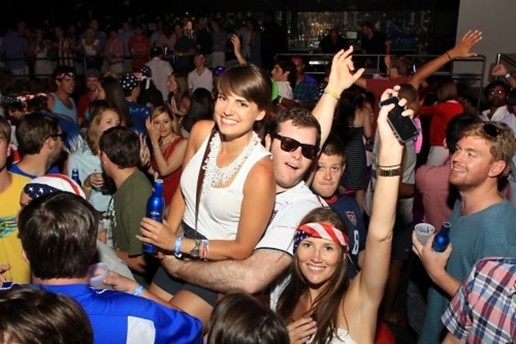 15 Off 2nd Annual Red White Amp Boom For GofG Readers
