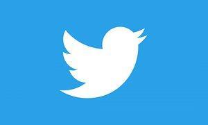 Twitter log