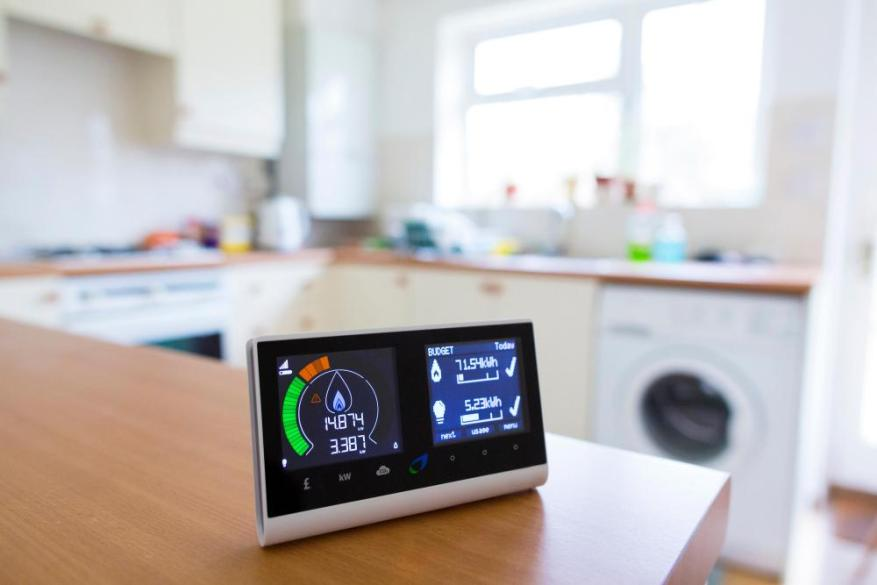 Smart energy monitors can help to lower energy use and cut bill