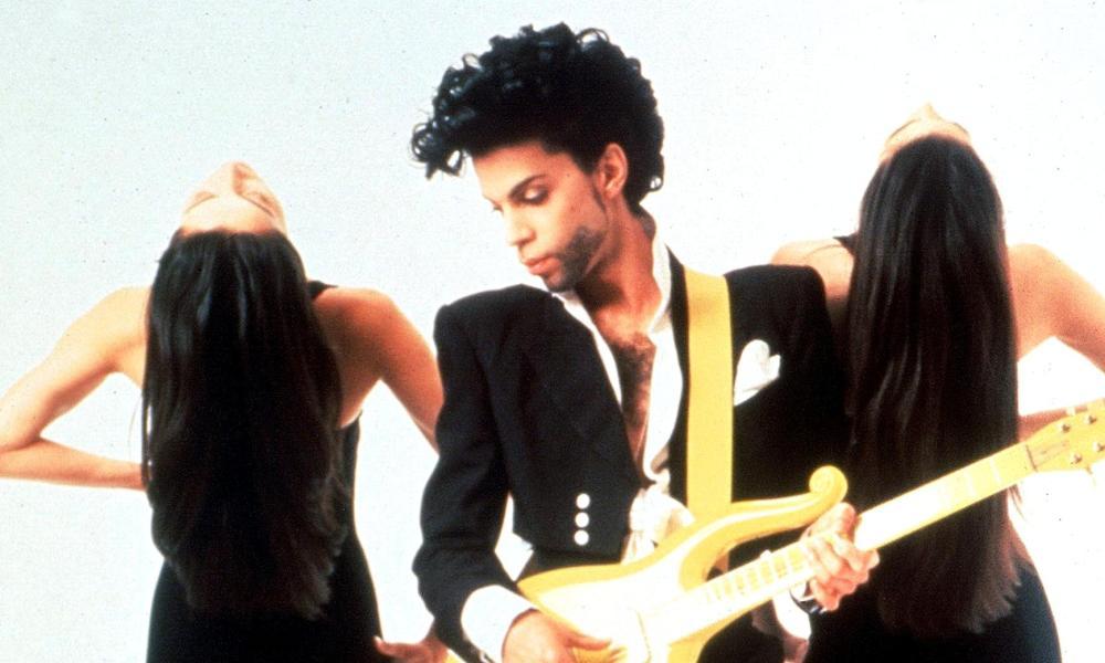 Outspoken: Prince