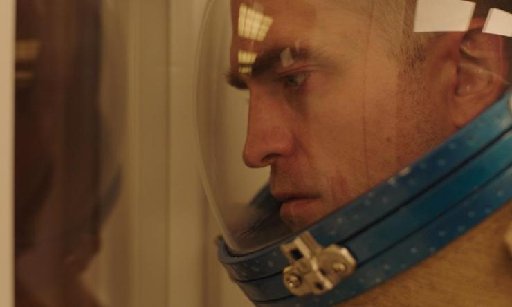 Robert Pattinson in Claire Denis' High Life.