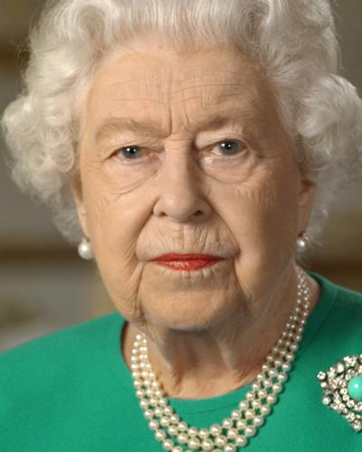 Queen Elizabeth II addresses the nation on Sunday