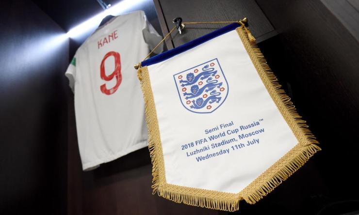 The FA's inner sanctum.