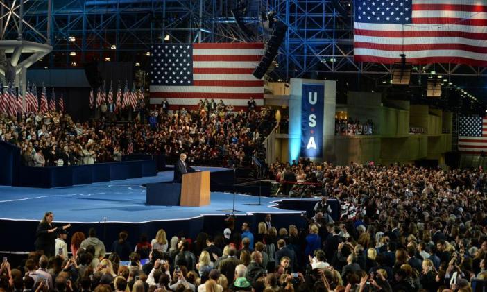 John Podesta Calls An End To Hillary Clinton Presidential Campaign