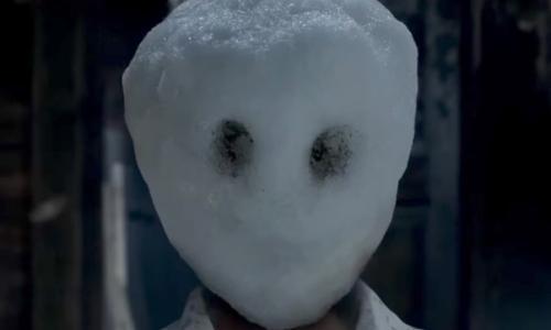 Still from The Snowman