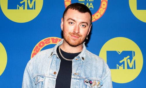 Sam Smith excluded from gendered categories at 2021 Brit awards