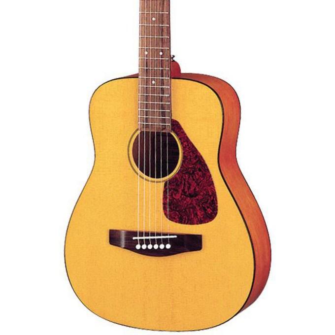 Yamaha Jr1 Mini Folk Guitar Guitar Center