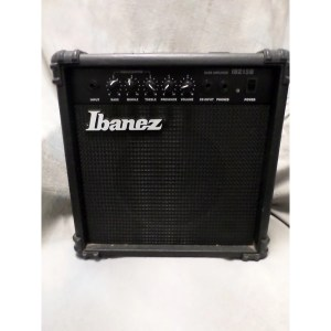 Ibanez Sw35 Bass Amp Manual