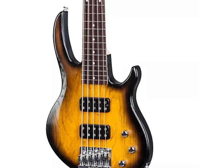 Gibson Eb Bass 5 String T 2017 Electric Bass