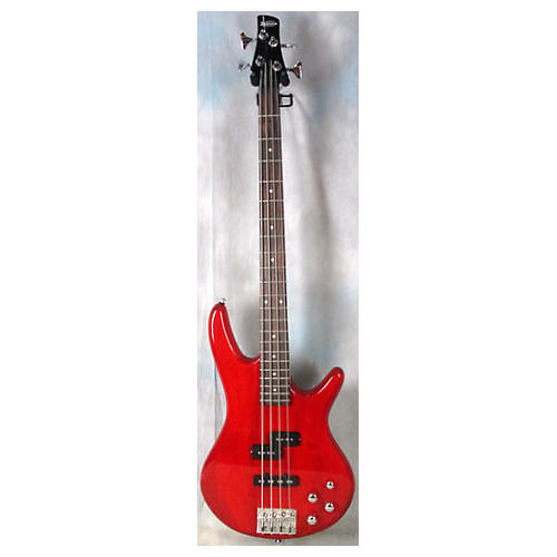 Used Ibanez Gsr200 Electric Bass Guitar