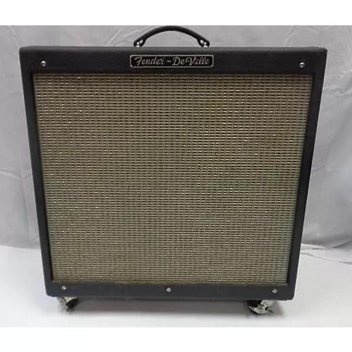 Deville 4x10 Fender