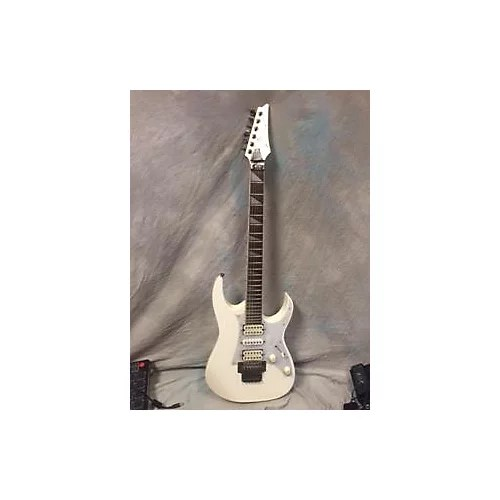 Used Ibanez Rg450dx Solid Body Electric Guitar