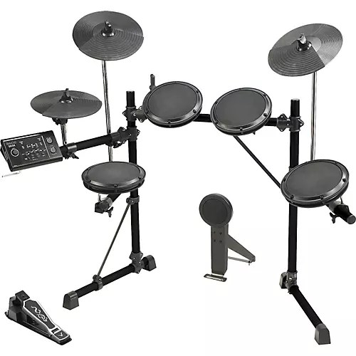 Simmons SD5K Electronic Drum Set   Guitar Center Simmons SD5K Electronic Drum Set