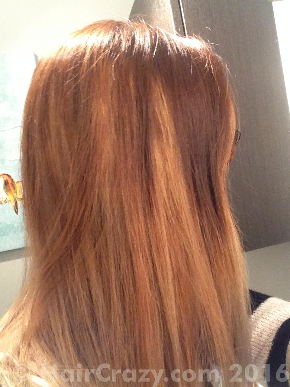 How To Blend Out Bleach Lines In Hair Forums