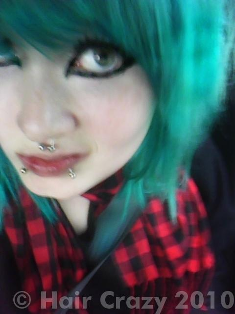 I Want Teal Hair D Wpurple And Pink Peices Newbie