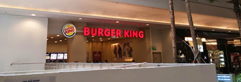 Nearby Fast Food Restaurants Near Me