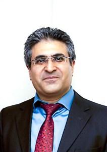 مسعود کریمایی