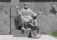 مادر مجسمهسازی ایران