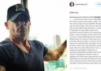 بازیگر سریال فرار از زندان، ونکوور را به بازداشتگاههای «گولاگ» تشبیه کرد