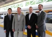 امکان استفاده از موبایل در تونلهای اسکایترین داونتاون ونکوور برقرار شد