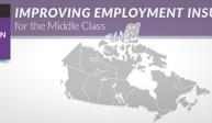تغییرات مهم در قوانین حق بیمهٔ بیکاری (EI) برای حمایت از طبقهٔ متوسط