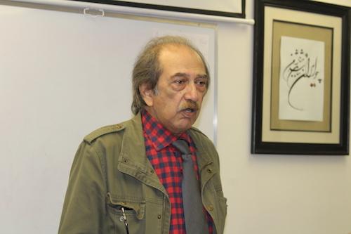 نگاهی به کتاب «فرج»؛ ایران از دریچهٔ چشم قصهگوی کانادایی