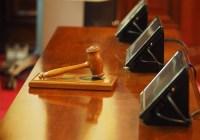 سیستم و منابع قضایی در کانادا