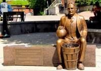 دربارهٔ مبدع کانادایی بازی بسکتبال چه میدانید؟