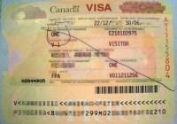 سلسله داستانهای مهاجرت به کانادا (۱۱) – درخواست ویزای توریستی برای والدین