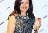 دریافت جایزهٔ بهترین طراح داخلی بریتیش کلمبیا در سال ۲۰۱۶ توسط یک زن ایرانی