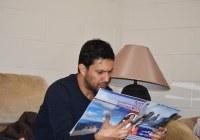 گفتوگوی اختصاصی رسانهٔ همیاری با حامد بهداد در ونکوور